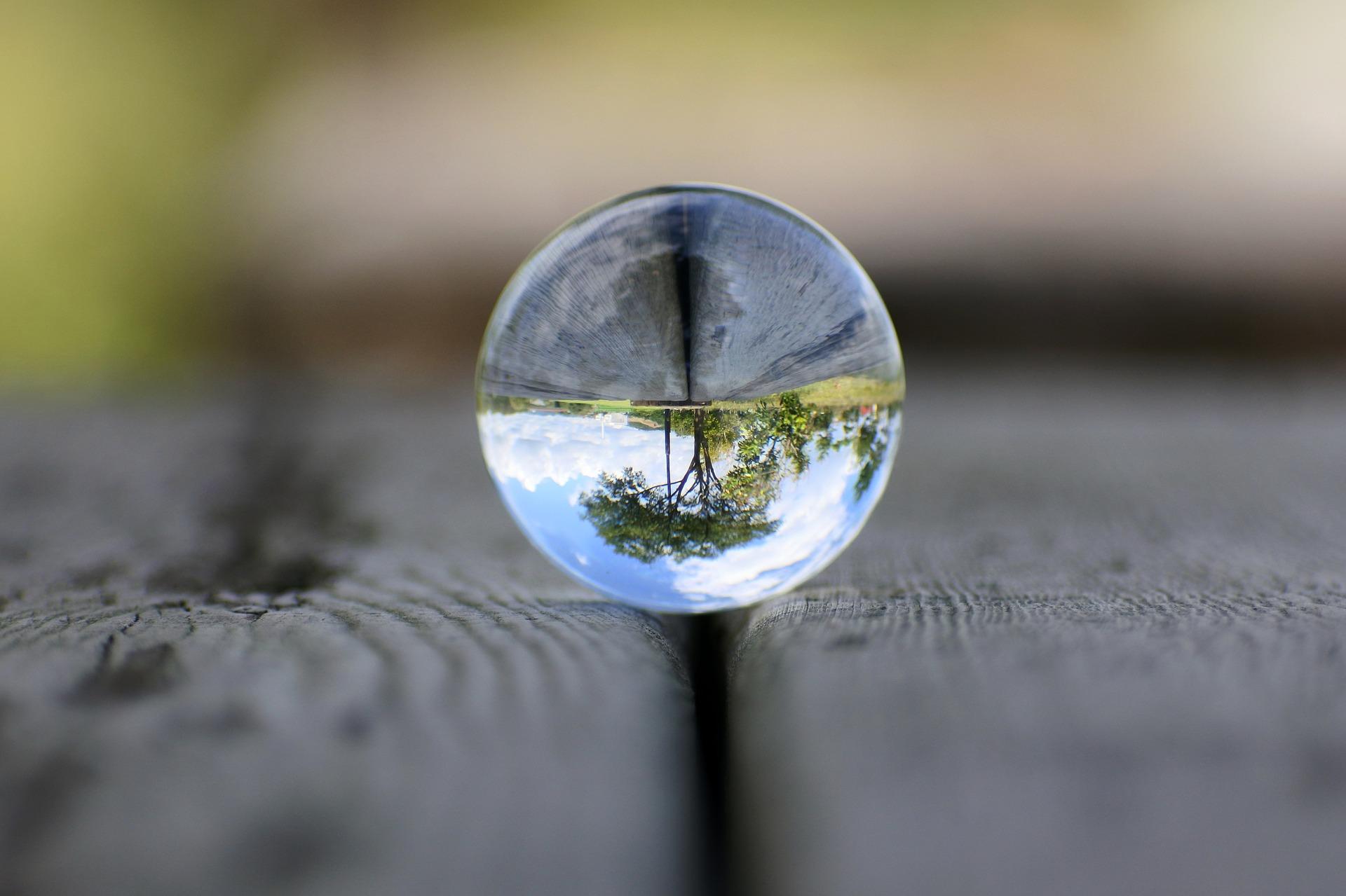 Wybierz swoją perspektywę