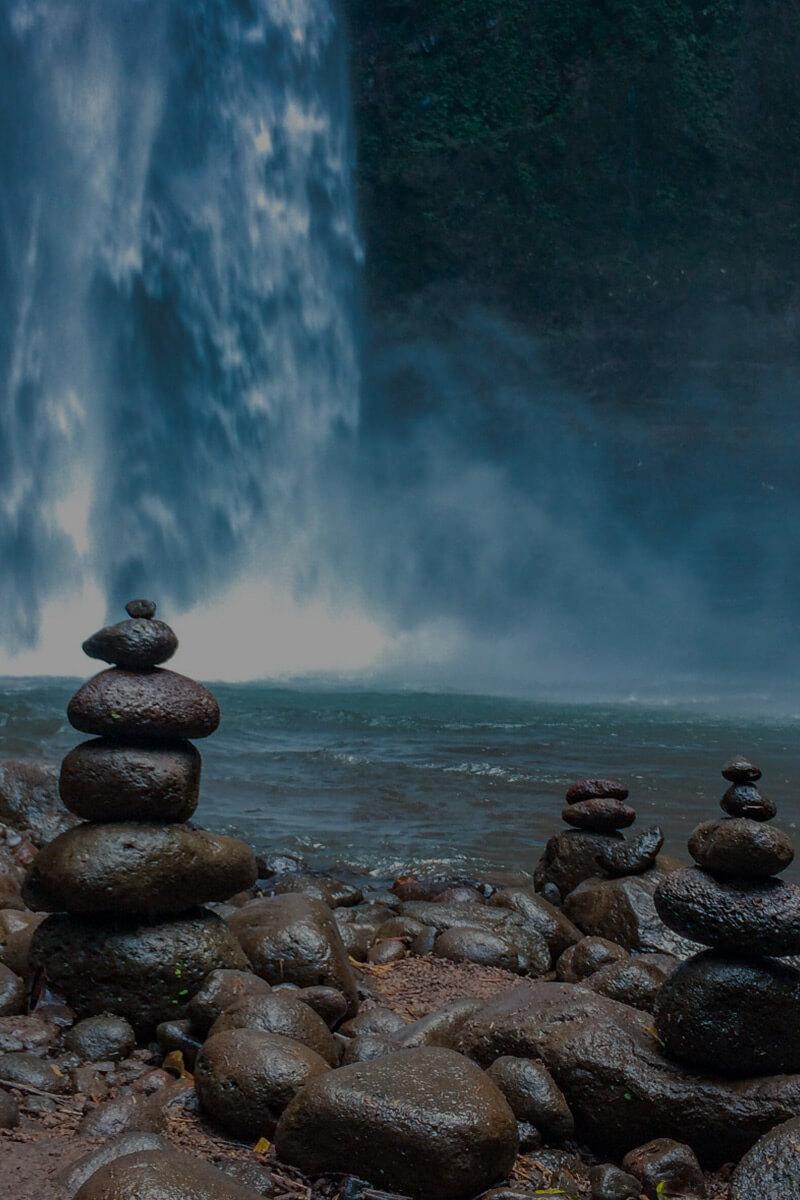Kamienie równowaga