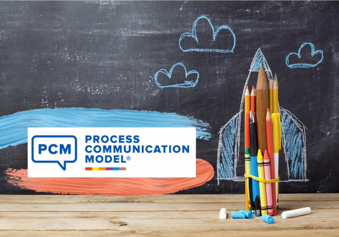 Budowanie relacji w szkole z Process Communication Model®