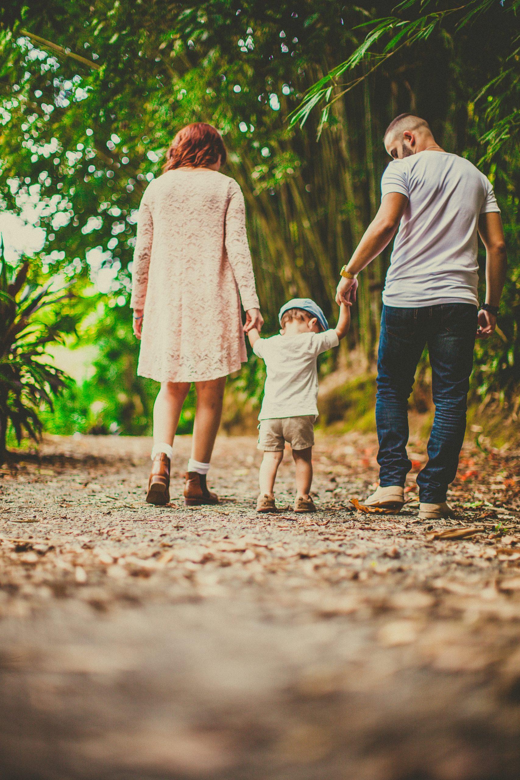 Zaangażowani rodzice